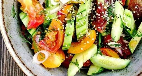 Chế độ ăn uống giúp giảm cân thần tốc cho những ai mỡ bụng