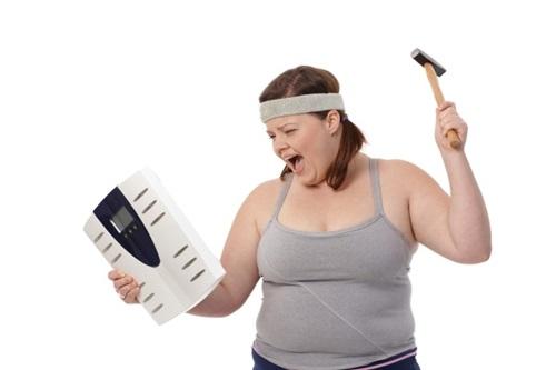 Đau đầu với những mối nguy hiểm do bệnh béo phì gây ra