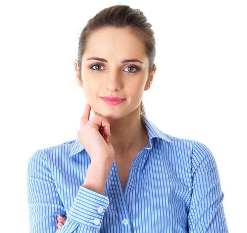 Giúp nàng công sở giảm cân hiệu quả ngay tại nơi làm việc