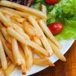 Học cách làm khoai tây nướng thơm ngon như ở tiệm