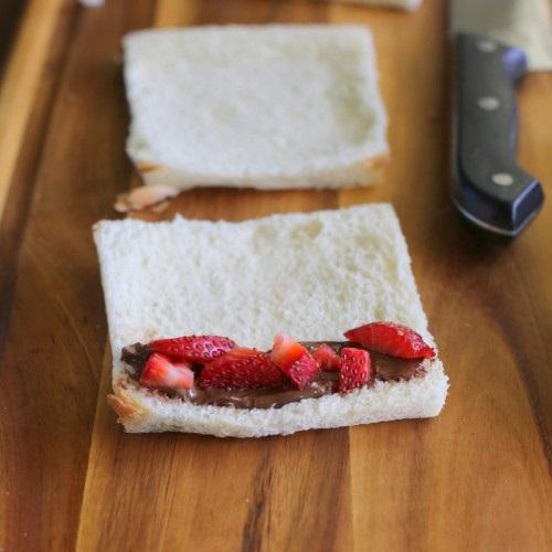 Tự làm bánh mì kiểu Pháp cực hấp dẫn 1