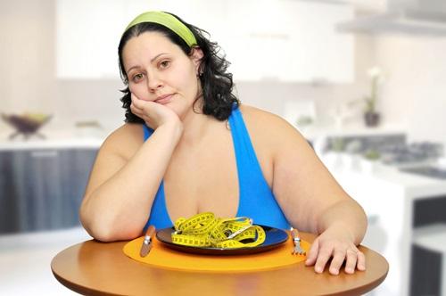 Những lý lo đáng lo ngại khiến bạn bị béo phì hiện nay 2