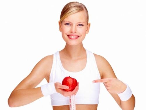 Những phát hiện mới về nguyên nhân và cách giảm cân nhanh 2