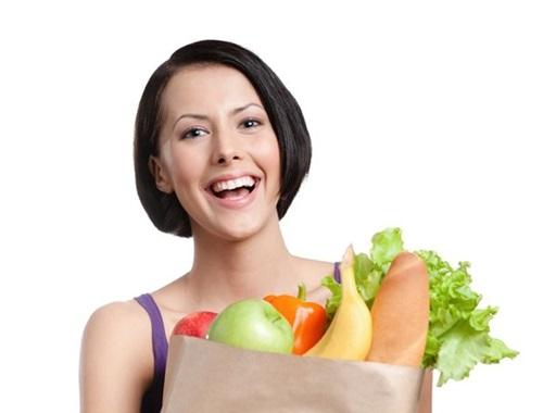Những quy tắc giảm cân phải áp dụng nếu muốn đạt hiệu quả 2