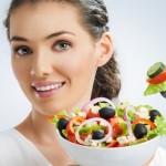 Thực đơn ăn chay tuyệt hảo giúp giảm cân chỉ sau 3 ngày