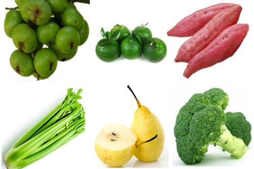 Thực phẩm vừa giúp giảm cân vừa bổ sung collagen cho phái đẹp