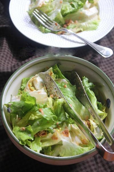 Tự làm món salad cá ngừ thơm ngon giúp giảm cân