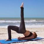 3 bài tập đơn giản giúp cơ bụng 6 múi dành cho phái đẹp