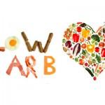 Bí quyết giúp giảm nhanh trọng lượng nhờ thực đơn ăn kiêng low carb