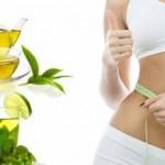 Cách pha chế thức uống đơn giản giúp giảm mỡ bụng chỉ sau 4 ngày