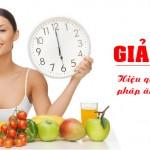 Giảm 3kg chỉ sau 14 ngày với một số phương pháp giảm cân đơn giản
