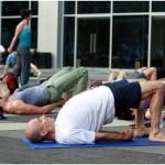 Những bài tập yoga giúp cân bằng cơ thể cho người bắt đầu