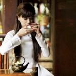 Phương pháp giúp giảm cân nhanh chỉ sau 3 tháng với trà thảo mộc