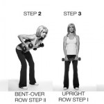 3 bài tập giúp cánh tay thon gọn chỉ trong 6 tuần