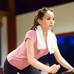 Bí quyết duy trì vóc dáng thon gọn siêu hiệu quả của Hoa hậu Kỳ Duyên