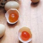 Cách làm trứng muối đơn giản, món ăn bổ dưỡng hỗ trợ giảm cân nhanh