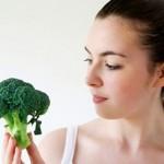 Những thực phẩm lành mạnh giúp bạn có vòng eo con kiến