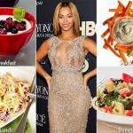 Tìm hiểu chế độ ăn kiêng cực thú vị của sao Hollywood