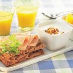 Tư vấn 2 thực đơn cho bữa sáng giảm cân hoàn hảo