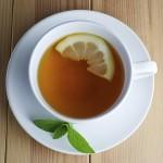 Cách pha trà chanh nhâm nhi buổi sáng giúp giảm cân