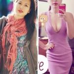 Bí quyết giúp cô gái Việt kiều giảm nhanh 20kg