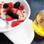Kế hoạch ăn kiêng giúp cơ bụng phẳng lỳ trong 2tháng