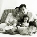 Bí quyết giúp nàng Ốc Thanh Vân lấy lại vóc dáng sau 8 tháng sinh con thứ 3