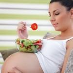 Tuyệt chiêu giúp bạn kiểm soát tốt cân nặng khi mang thai