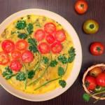 Cuối tuần giảm cân lạ miệng hơn với món trứng đúc thịt bò