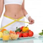 Giảm nhanh 5kg nhờ khéo léo lựa chọn thực phẩm