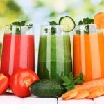 Tư vấn phương pháp detox tự nhiên giúp bạn giảm an toàn 4kg trong 3 tuần