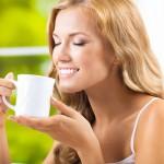 Giảm cân, dưỡng ẩm da trong mùa đông với các loại trà thảo mộc