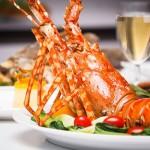 Những loại hải sản không thể thiếu trong thực đơn giảm cân của bạn