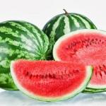 Thực đơn giảm cân, cải thiện da dư tổn trong 2 ngày với dưa hấu