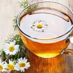 Giảm cân đẹp da với 3 loại trà làm từ hoa cúc