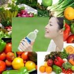 Giảm cân nhanh với chế độ dinh dưỡng