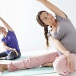 Lời khuyên giúp bạn giảm cân an toàn và hiệu quả sau khi sinh
