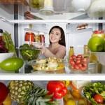 Mẹo lăn vào bếp giúp các bà mẹ giảm cân hiệu quả sau khi sinh