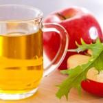 Những công thức giảm cân đơn giản nhờ giấm táo
