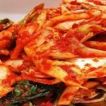 Thực đơn giảm cân với kim chi là món ăn truyền thống của nước Hàn