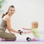 Tuyệt chiêu giảm mỡ bụng sau sinh hiệu quả tại nhà
