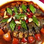 2 món ăn cay nóng cho thực đơn giảm cân thêm đặc sắc