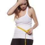 Bạn sẽ chẳng bao giờ giảm cân thành công nếu duy trì các thói quen sau