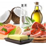 Giúp cơ thể săn chắc hơn nhờ bổ sung chất béo đúng cách