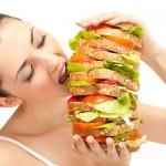 Phương pháp giúp bạn kiểm soát thói quen ăn mất kiểm soát để giảm cân nhanh