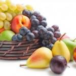 Tăng cường trái cây cho thực đơn để giảm mỡ bụng nhanh