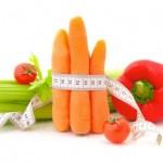 Ăn uống đúng cách giúp giảm nhanh mỡ bụng