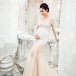 Bí quyết giảm 11kg sau khi sinh của vợ Đăng Khôi