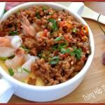 Biến tấu thực đơn giảm cân lạ miệng với món ăn từ trứng