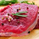 Bổ sung thịt bò vào thực đơn giúp bổ máu và giảm cân an toàn